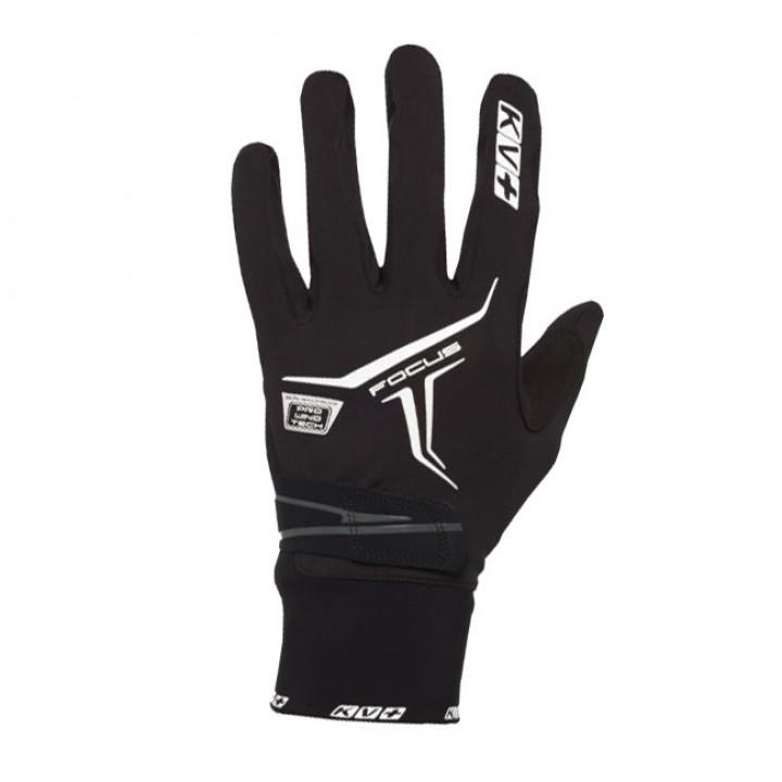 Перчатки KV+ FOCUS 9G07.1 black