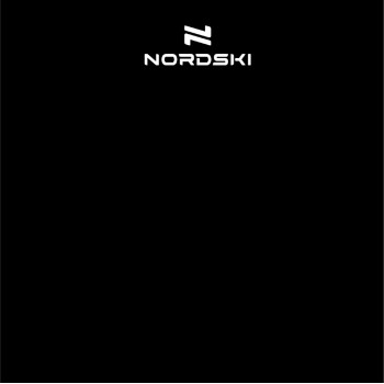 Баф NordSki ACTIVE NSV412100 black