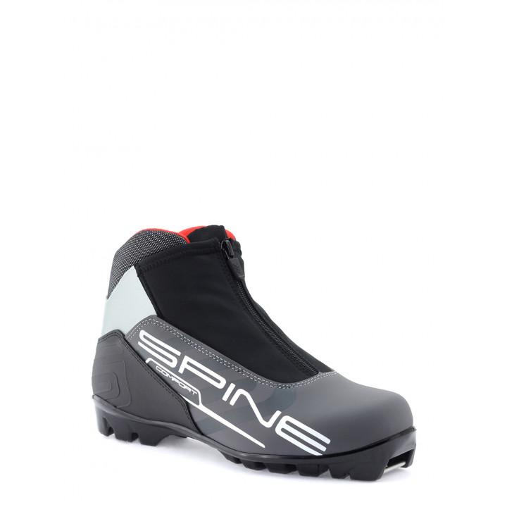 Ботинки лыжные NNN Spine Comfort Pro -