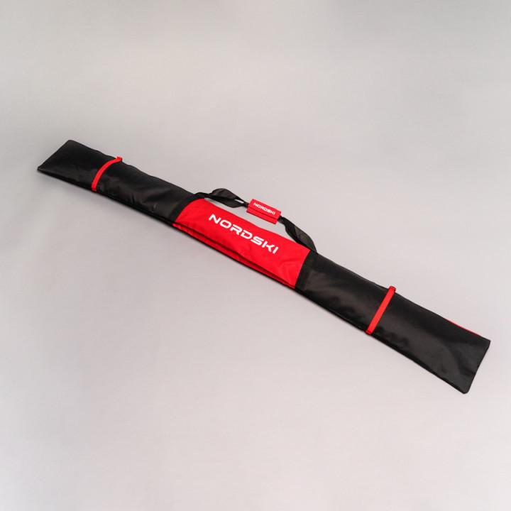 Чехол для лыж NordSki NSV131210 1 пара 210см
