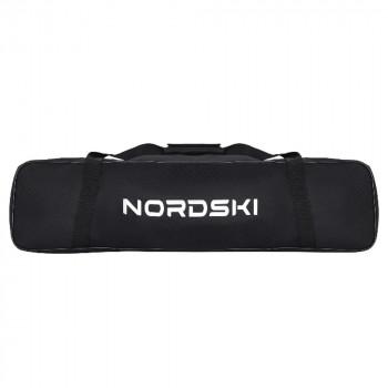 Чехол для лыжероллеров NordSki NSU310100 black