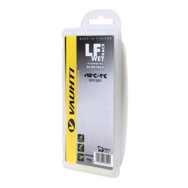 Парафин Vauhti LF-RACE WET /+10...-1/ LFRW180 180 гр. без упаковки