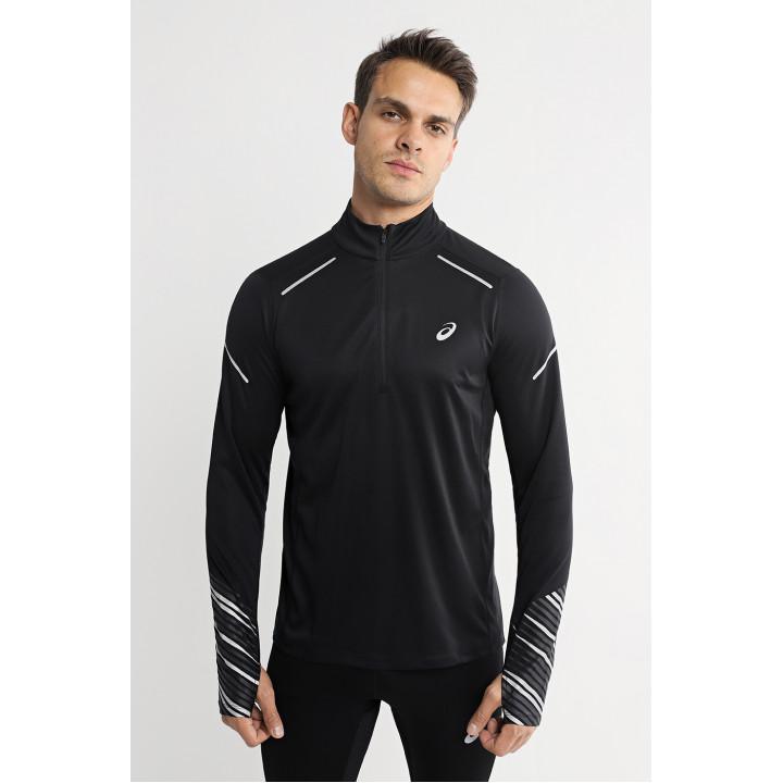 Рубашка Asics LITE-SHOW 2 LS 1/2 ZIP TOP 2011A451 001