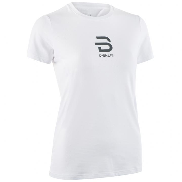 Футболка Bjorn Daehlie T-SHIRT OFFTRACK 332241 13000 brilliant white
