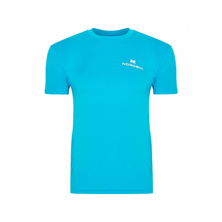 Футболка NordSki SPORT NSJ399790 light blue