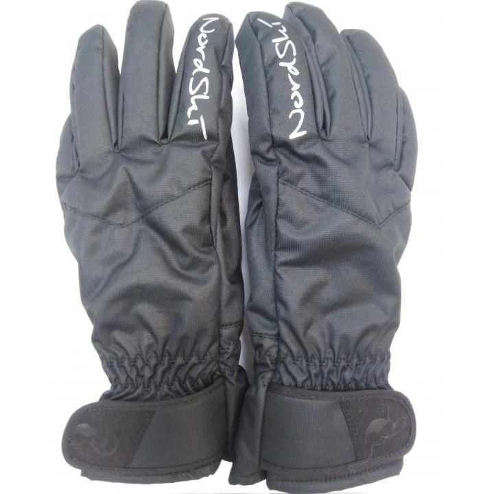 Перчатки NordSki ARCTIC JR. NSJ243100 black