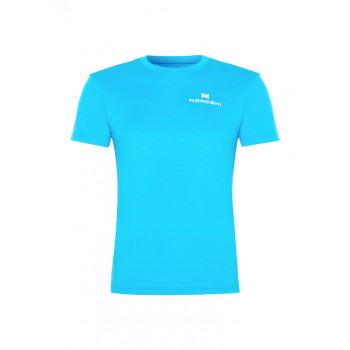 Футболка NordSki ACTIVE NSJ376790 light blue