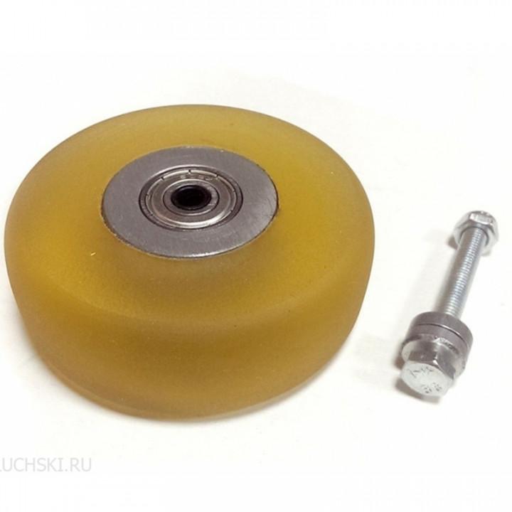 Колесо Shamov коньковый полиуретан д.80