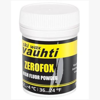 Порошок Vauhti ZeroFox FP007 /+2…-4/ фтор 30 гр. скольжения