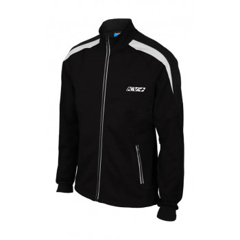 Куртка разминочная KV+ LAHTI WARM 8V110.1 black