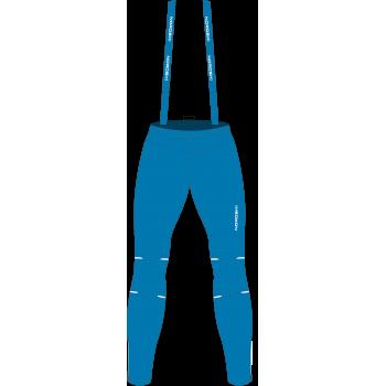 Брюки разминочные NordSki PREMIUM JR. NSJ410700 blue