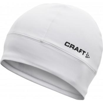 Шапка гоночная Craft Light Thermal 1902362 1900 белый