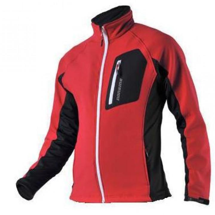 Куртка разминочная Noname Keep Moving красный