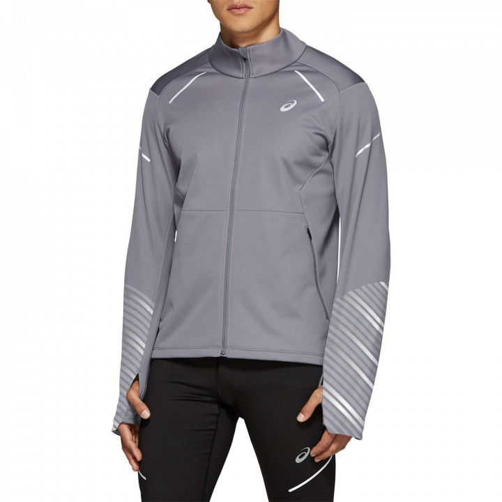Куртка Asics LITE-SHOW 2 WINTER JACKET 2011A447 020