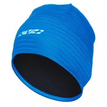 Шапка KV+ Premium 8A02 107 синий
