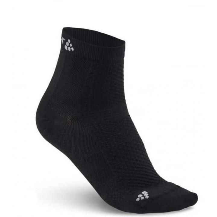 Носки Craft Cool средн.высоты 1905041 9999 черный