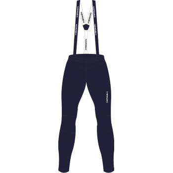 Брюки разминочные NordSki PREMIUM JR. NSJ410021 blueberry