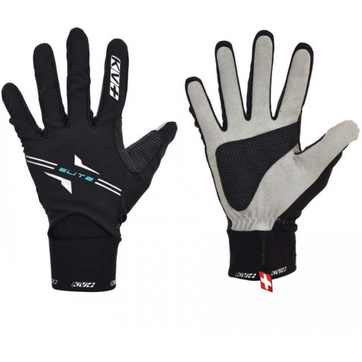 Перчатки KV+ ELITE 8G04.1 black/royal
