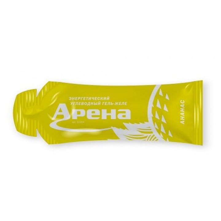 Гель АРЕНА Первая ананас