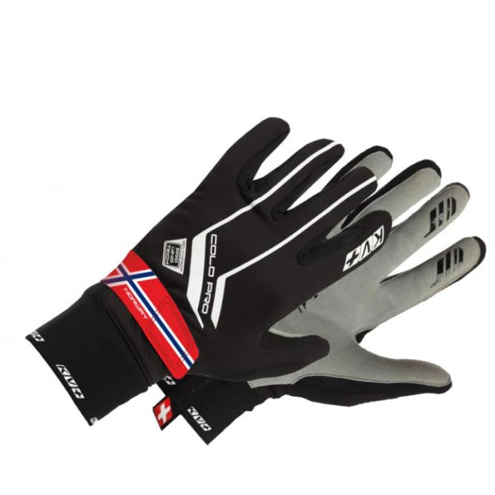 Перчатки KV+ COLD PRO NORWAY 9G05.N black