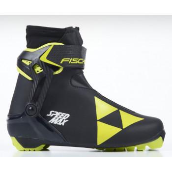 Ботинки лыжные NNN коньковые Fischer SpeedMax Junior Skate S40017 -