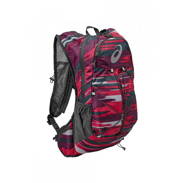 Рюкзак Asics Lightweight Running Backpack 131847 1196 impulse cosmo pink