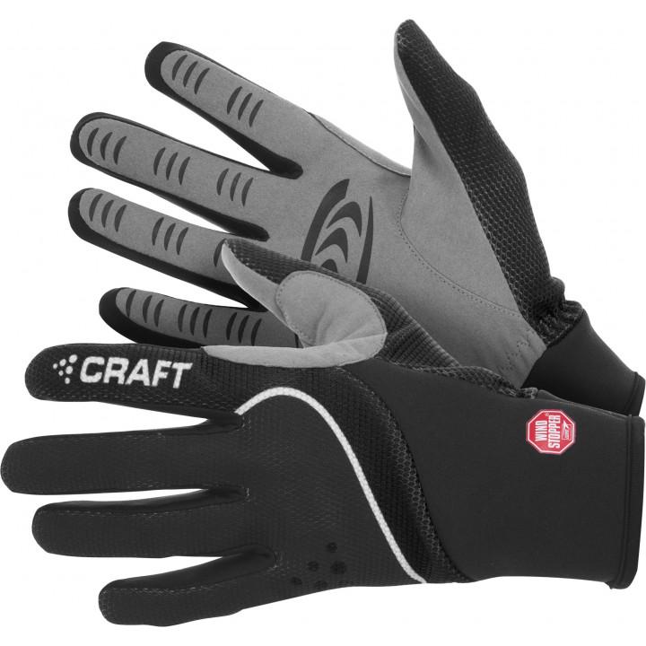 Перчатки Craft POWER WS 193384 9900 черный