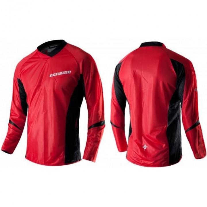 Рубашка нейлон Noname Tyfos красный