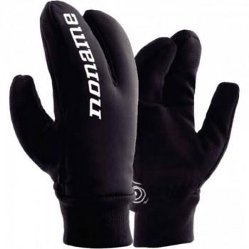 Перчатки-лобстеры Noname Arctic14 черный