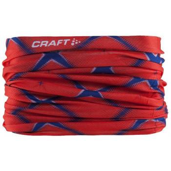 Баф Craft Tube 1904092 2381 красн/син