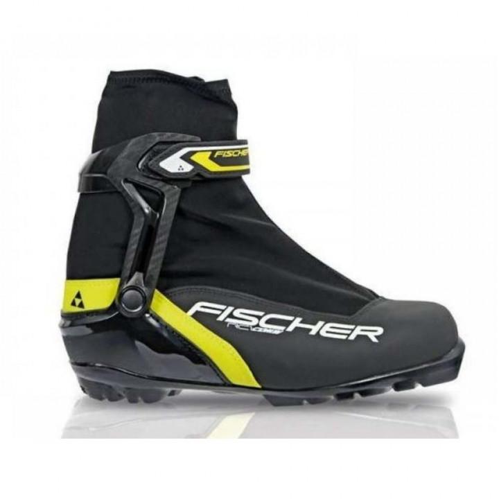 Ботинки лыжные NNN комби Fischer RC1 Combi S46315 -