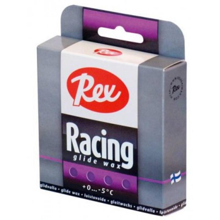 Парафин Rex Racing 425 /0...-5/ 2по43 гр. фиолетовый
