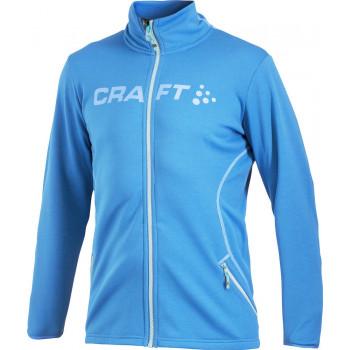 Толстовка Craft Logo 1902879 2312 голубой