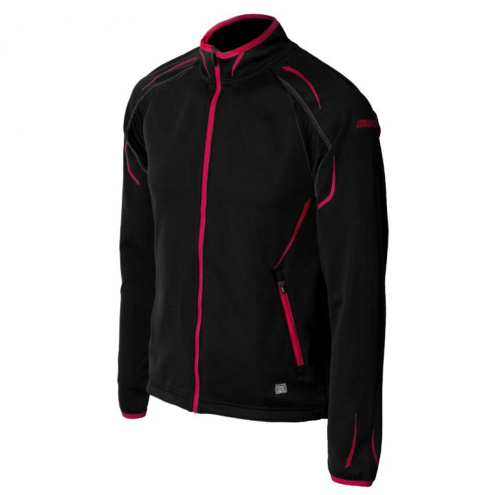 Куртка разминочная KV+ CROSS 9V110.1 black