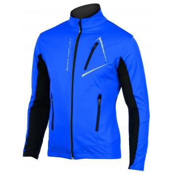 Куртка разминочная Victory Code DYNAMIC blue