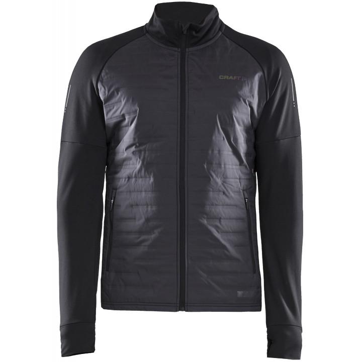 Куртка разминочная Craft SUBZ 1907705 999000