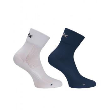 Носки комплект Swix Active 2 пары 50017 75108 тёмно-синий
