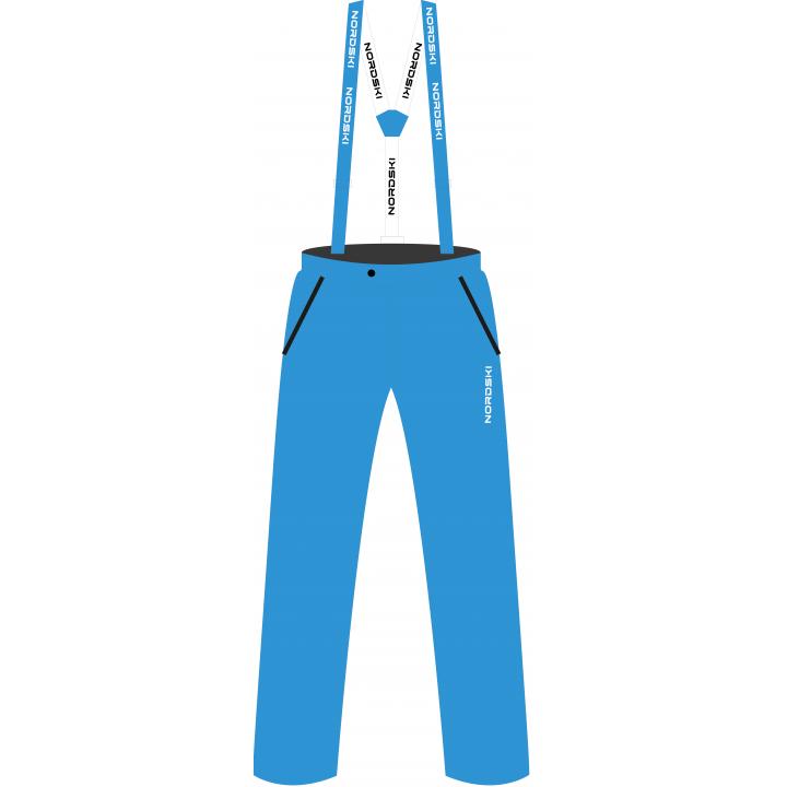 Брюки утепленные NordSki PREMIUM NSM211700 blue
