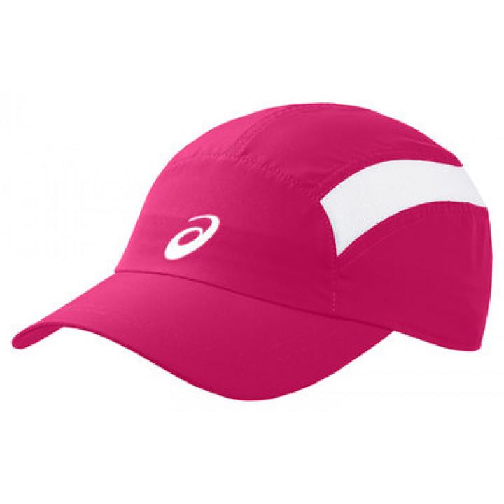 Кепка Asics Essentials Cap 132091 0688 кислотно-розовый