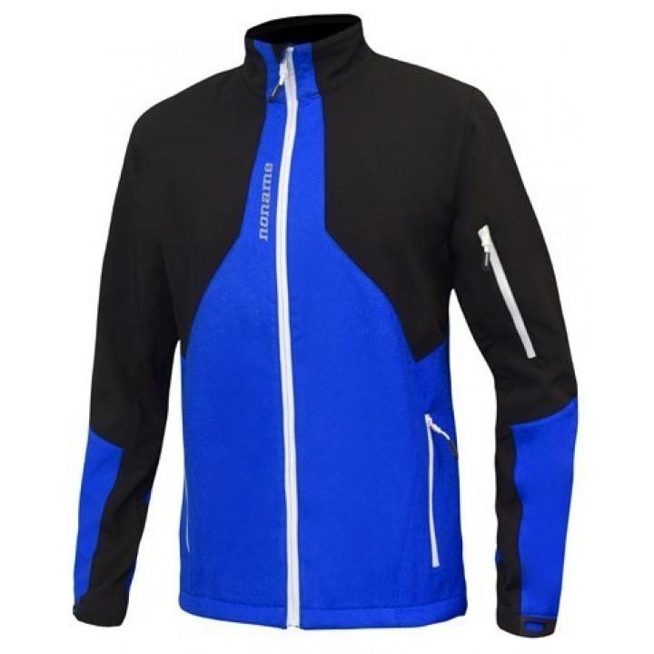 Куртка разминочная Noname On The Move синий