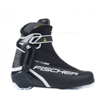 Ботинки лыжные NNN коньковые Fischer RC5 Skate -