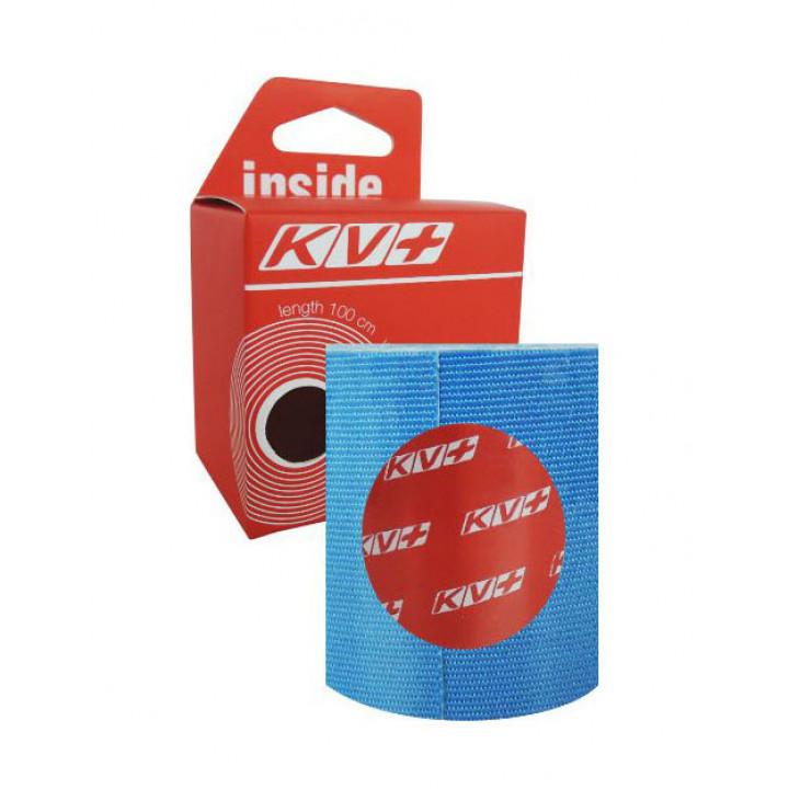 Тейп ветрозащитный KV+ FROZEN TAPE 5см1м 6T01B blue