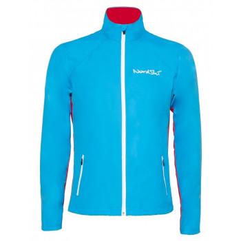 Куртка NordSki Premium голубой унисекс