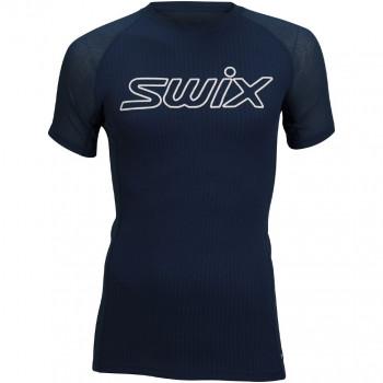 Футболка Swix RACEX LIGHT SS 40901 72105 синий