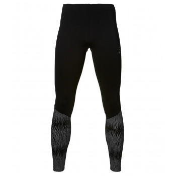 Тайтсы Asics Race Tight 141211 1092 черный