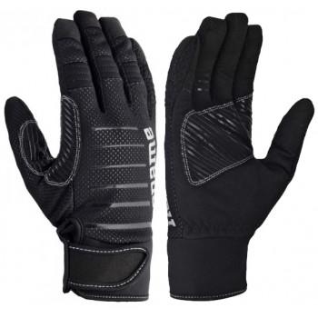 Перчатки Noname Pursuit черный