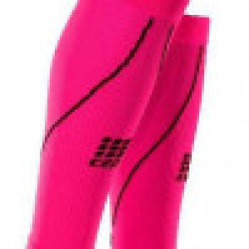 Гетры компрессионные Cep C3NW-X ярко-розовый