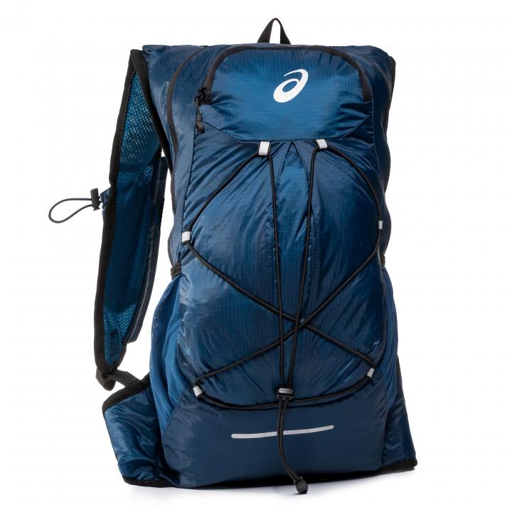 Рюкзак Asics LIGHTWEIGHT RUNNING BACKPACK 3013A149 415 mako blue