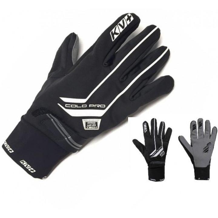 Перчатки KV+ COLD PRO 9G05.10 черный