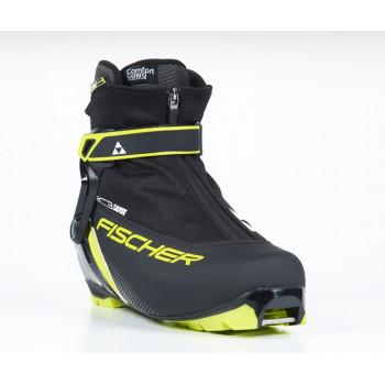 Ботинки лыжные NNN коньковые Fischer RC3 Skate S15617 -